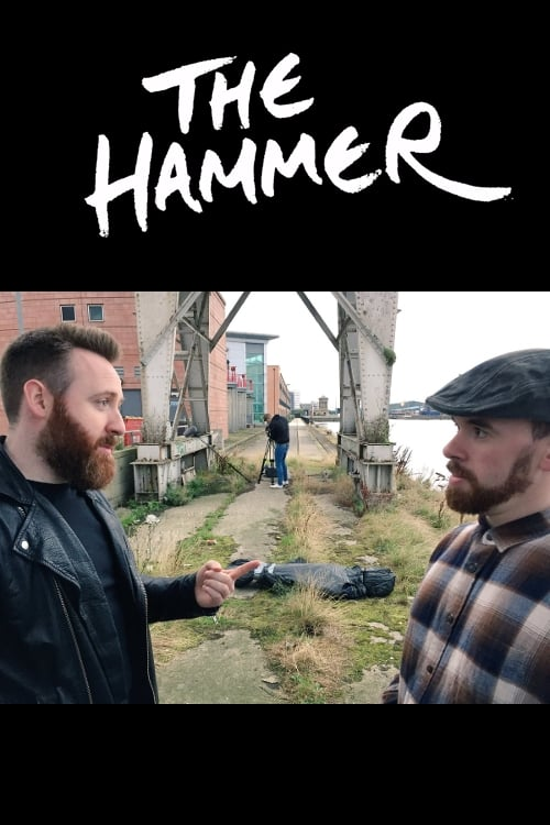 Ver Cannipals Short Film 002: The Hammer Online HD Español ()
