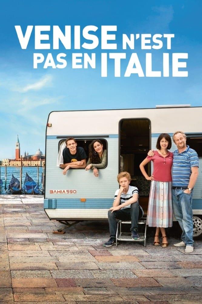 Venise n'est pas en Italie streaming sur zone telechargement