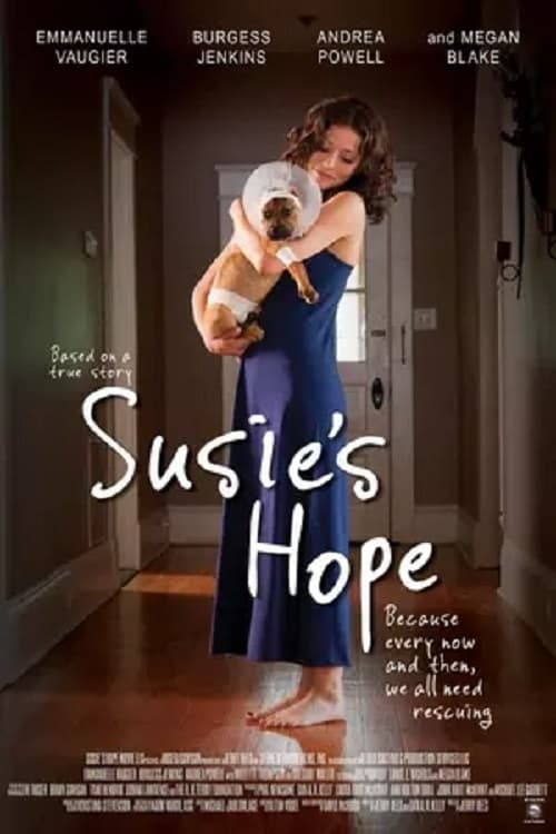 Susie's Hope on FREECABLE TV