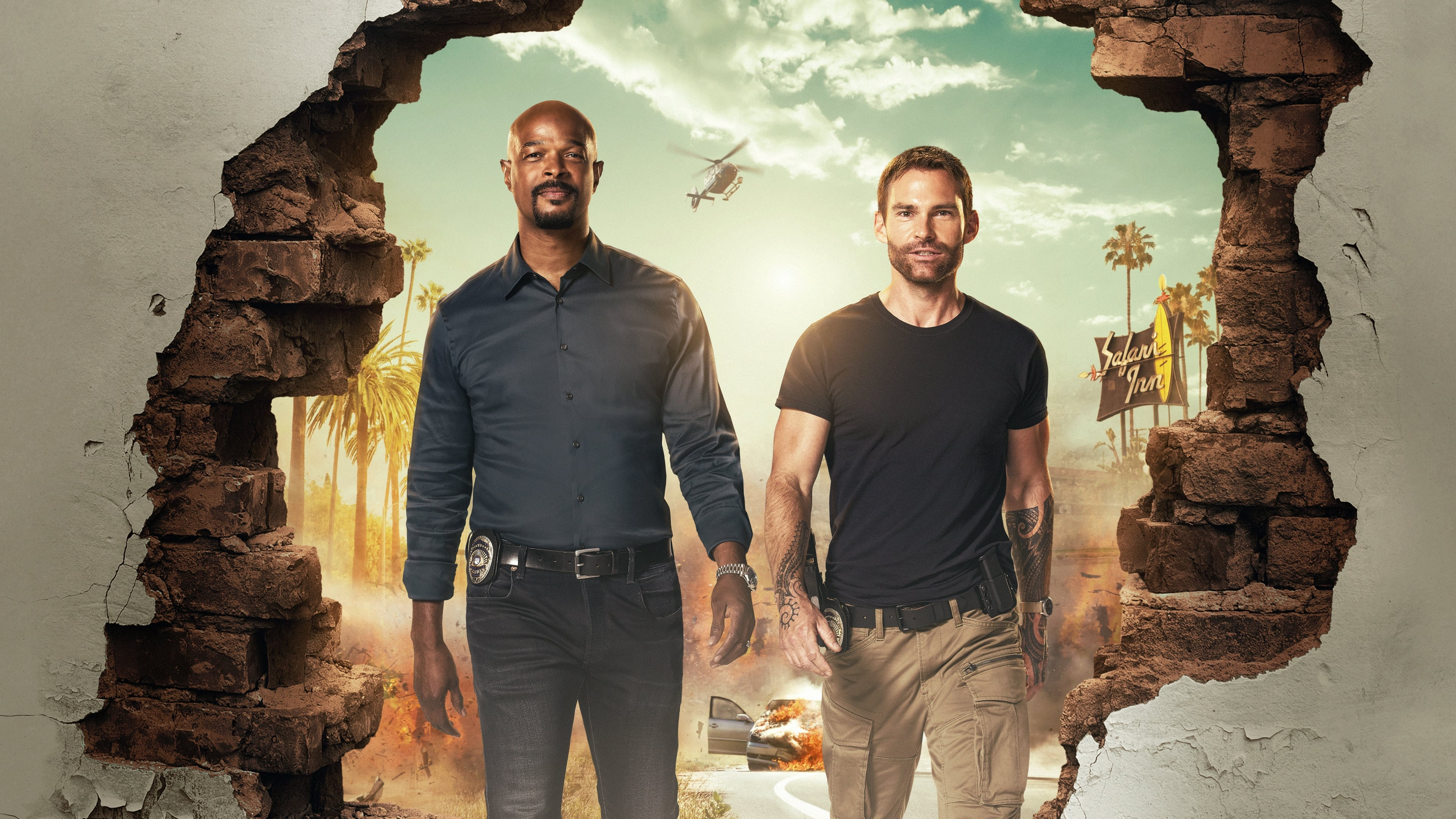 Lethal weapon how many-4419