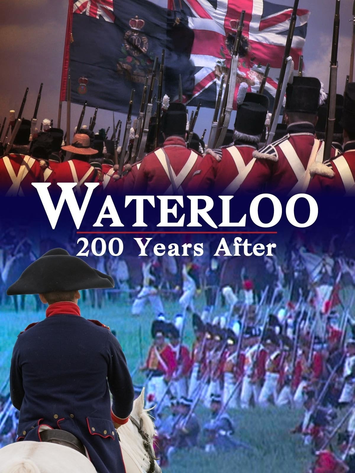 Waterloo: 200 Years After on FREECABLE TV