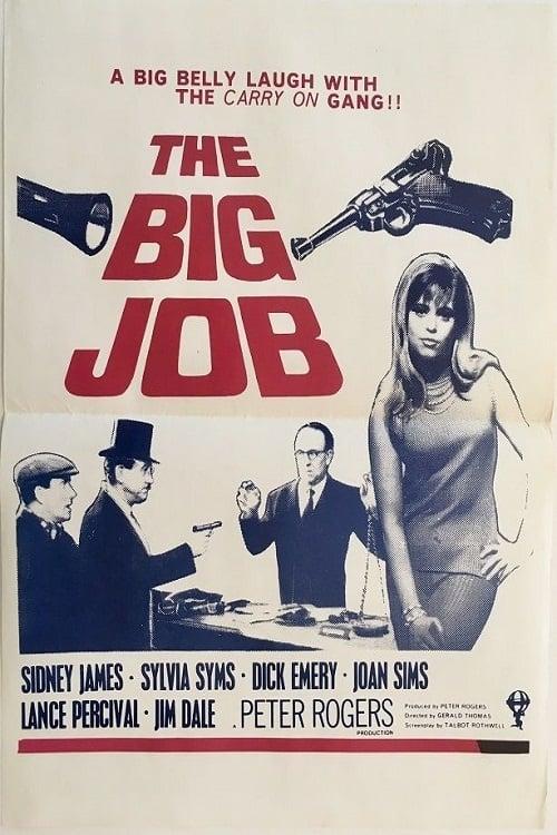 The Big Job (1965)