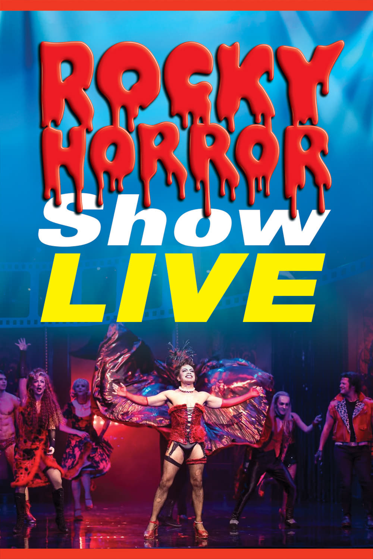 Rocky Horror Show Live (2015)