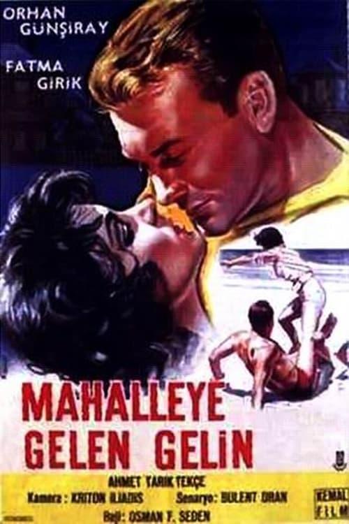 Ver Mahalleye Gelen Gelin Online HD Español (1961)