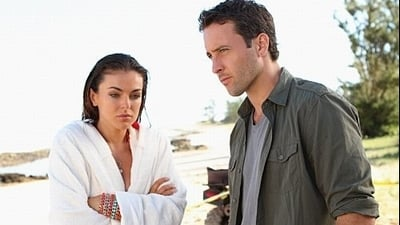 Hawaii Five-0 Season 1 :Episode 22  Close to Heart