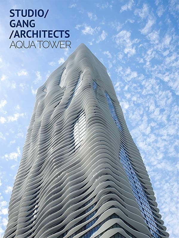 Studio Gang Architects: Aqua Tower (1970)