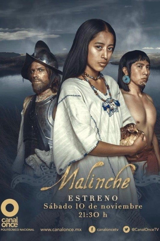 Malinche TV Shows About Historical Drama