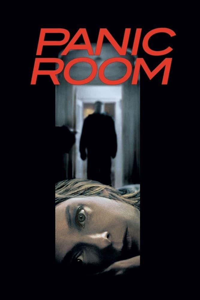 Panic Room (2002) - Posters — The Movie Database (TMDb) - photo#32