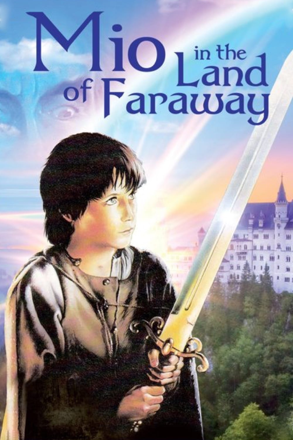 Mio in the Land of Faraway (1987)