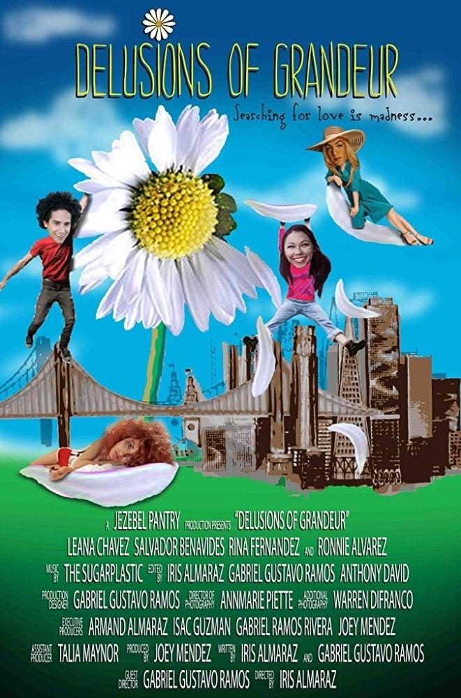 Ver Delusions of Grandeur Online HD Español (2012)
