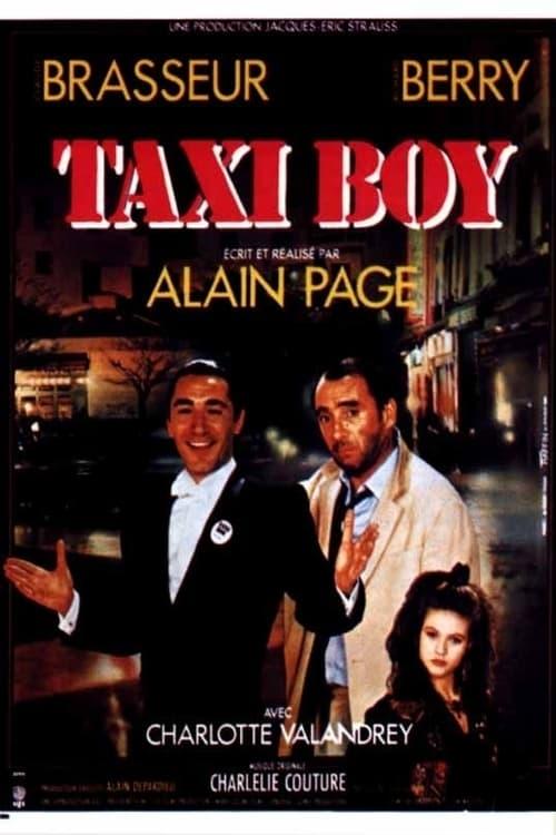 Taxi Boy (1986)