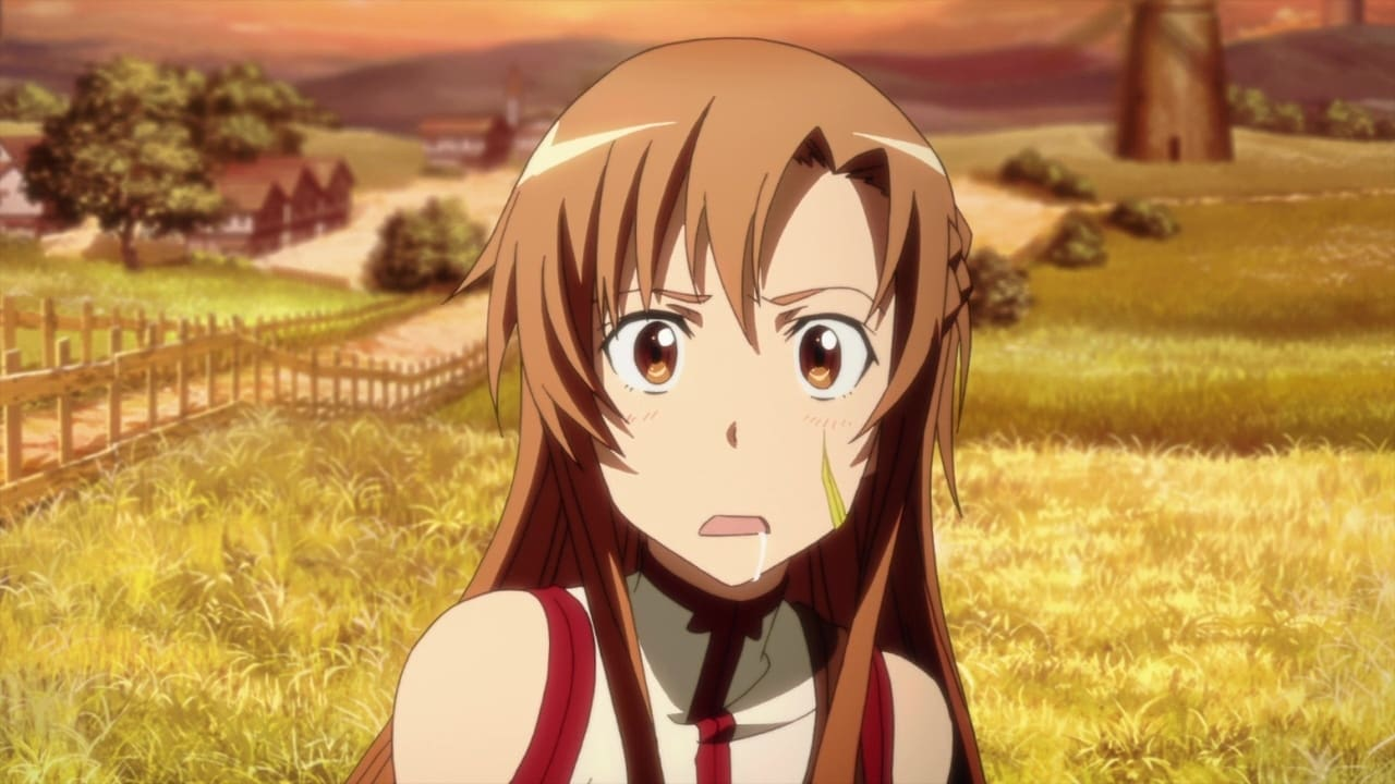 Sword Art Online Season 1 :Episode 5  Murder in the Safe Zone