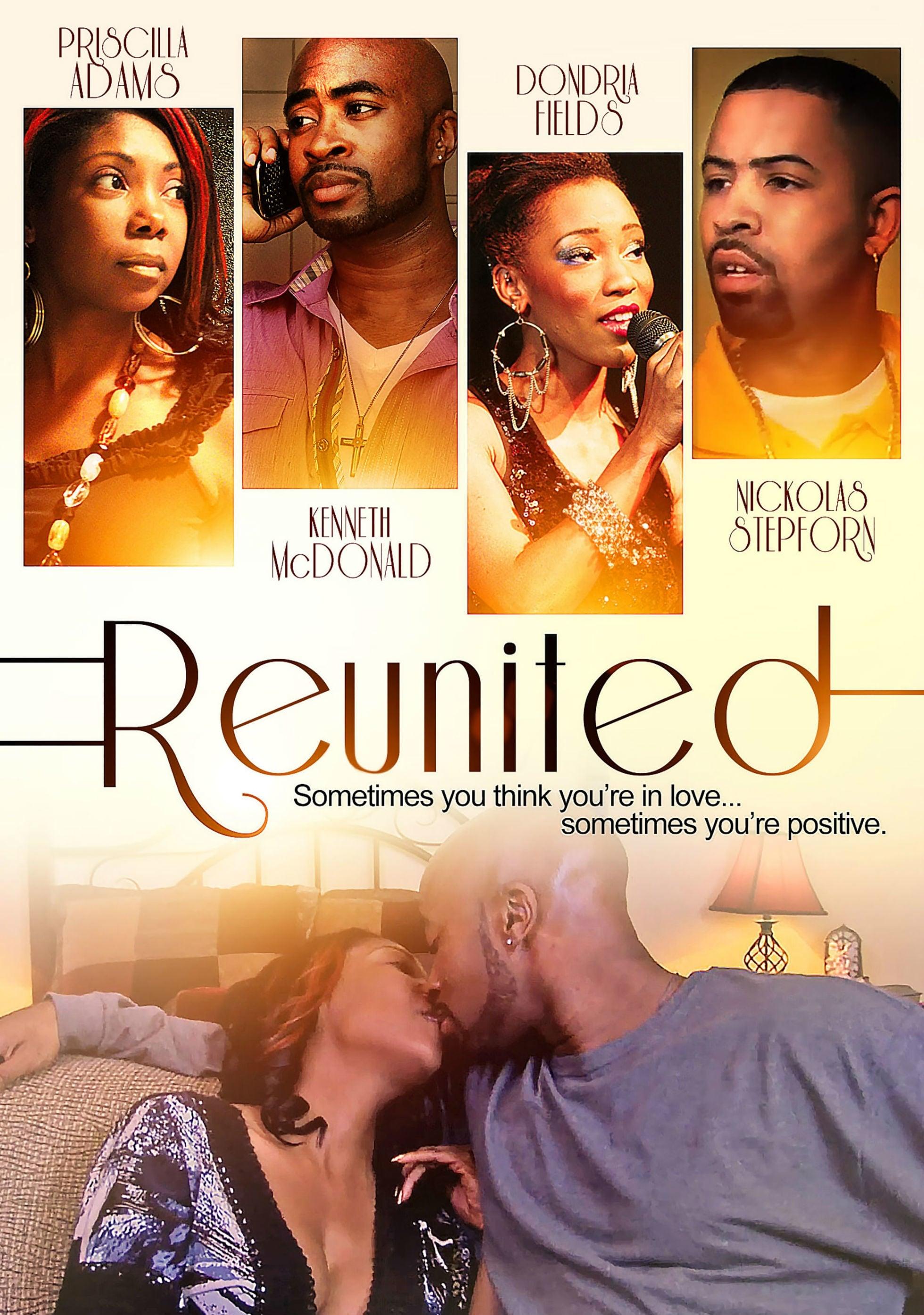 Ver Reunited Online HD Español (2011)