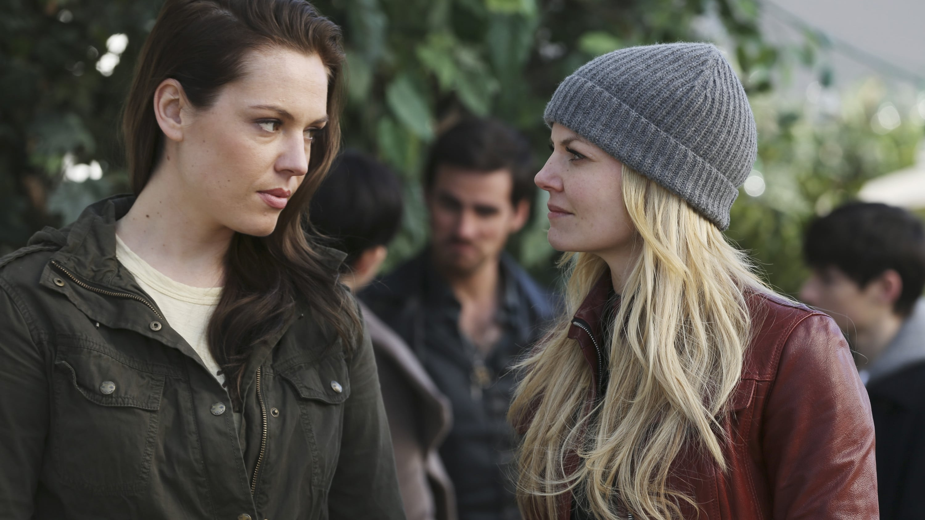 Once Upon a Time Season 4 :Episode 21  Mother