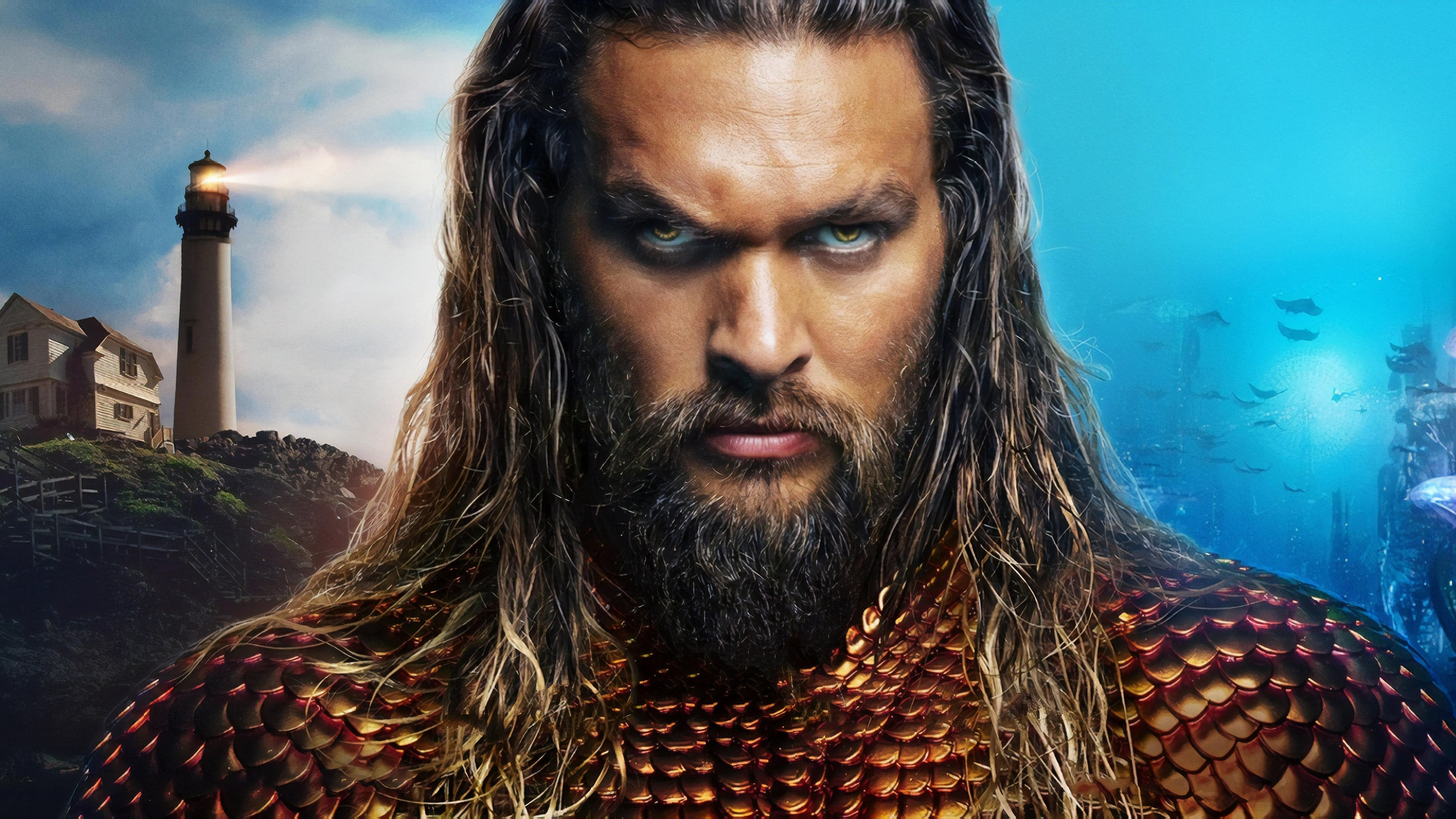 Aquaman 2019 Stream Deutsch