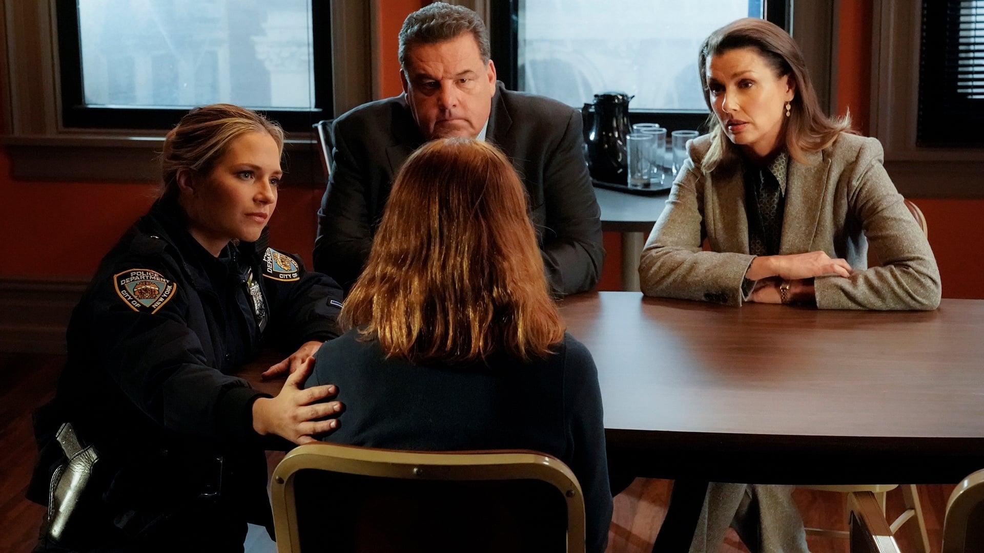 Blue Bloods Season 10 :Episode 12  Where the Truth Lies