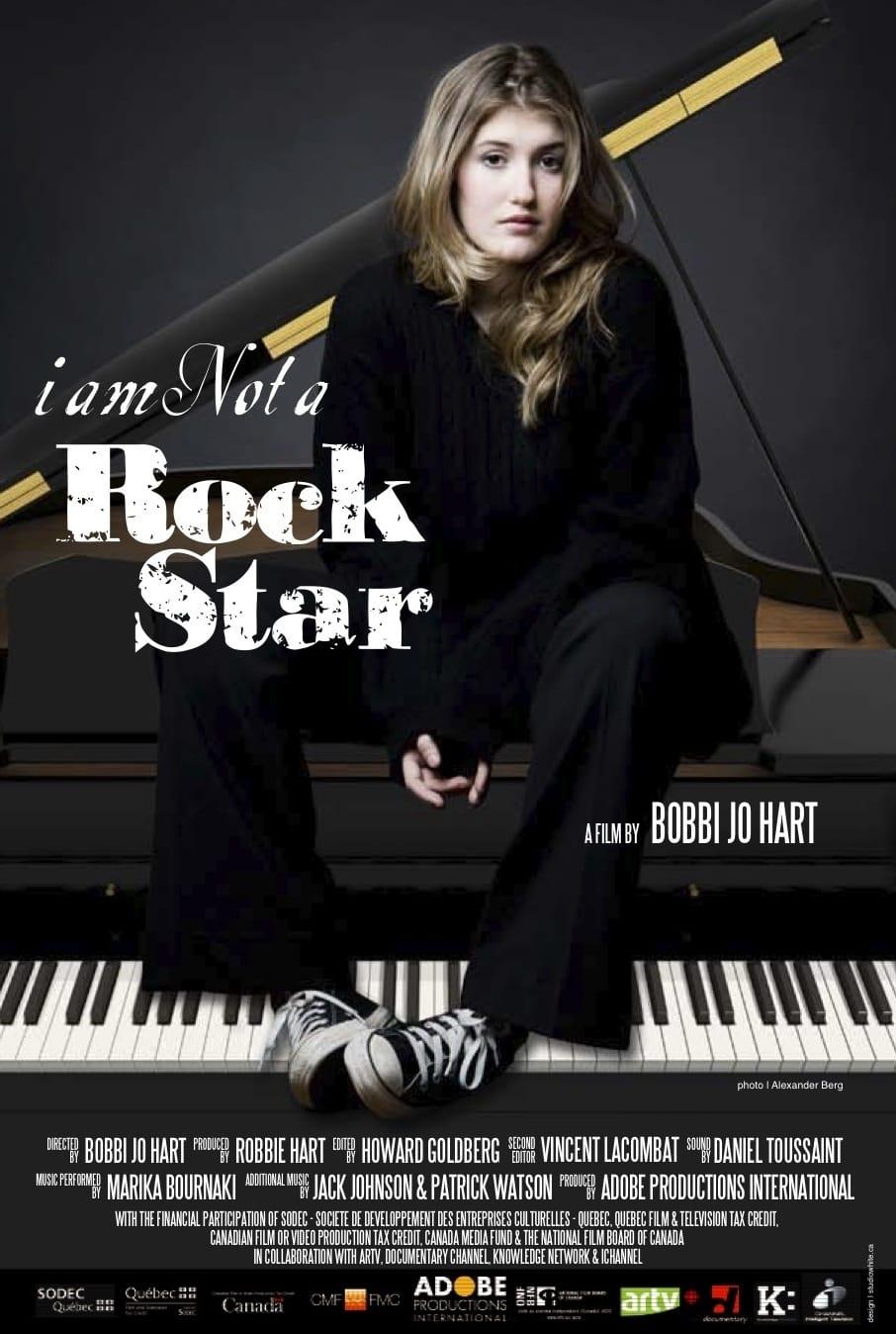I Am Not a Rock Star (2012)
