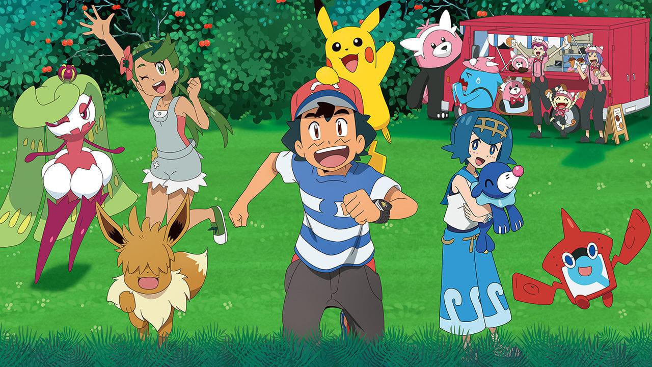 Pokémon - Diamond and Pearl: Galactic Battles