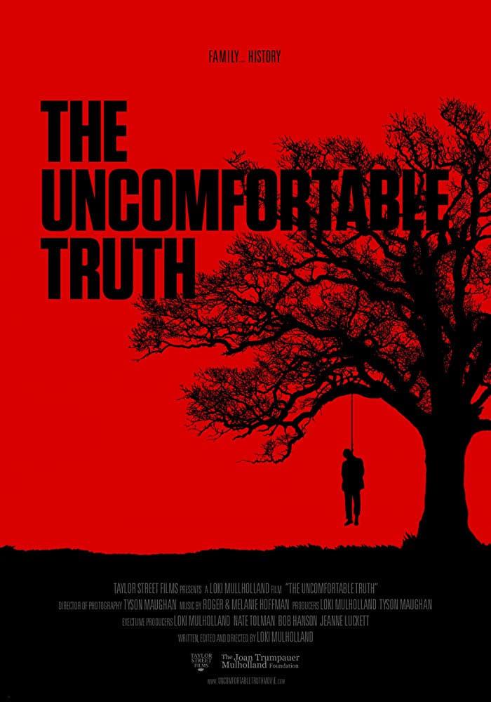The Uncomfortable Truth Legendado