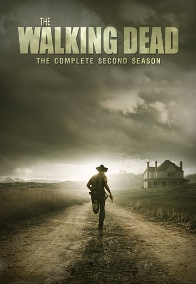 The Walking Dead S2 (2011) Subtitle Indonesia