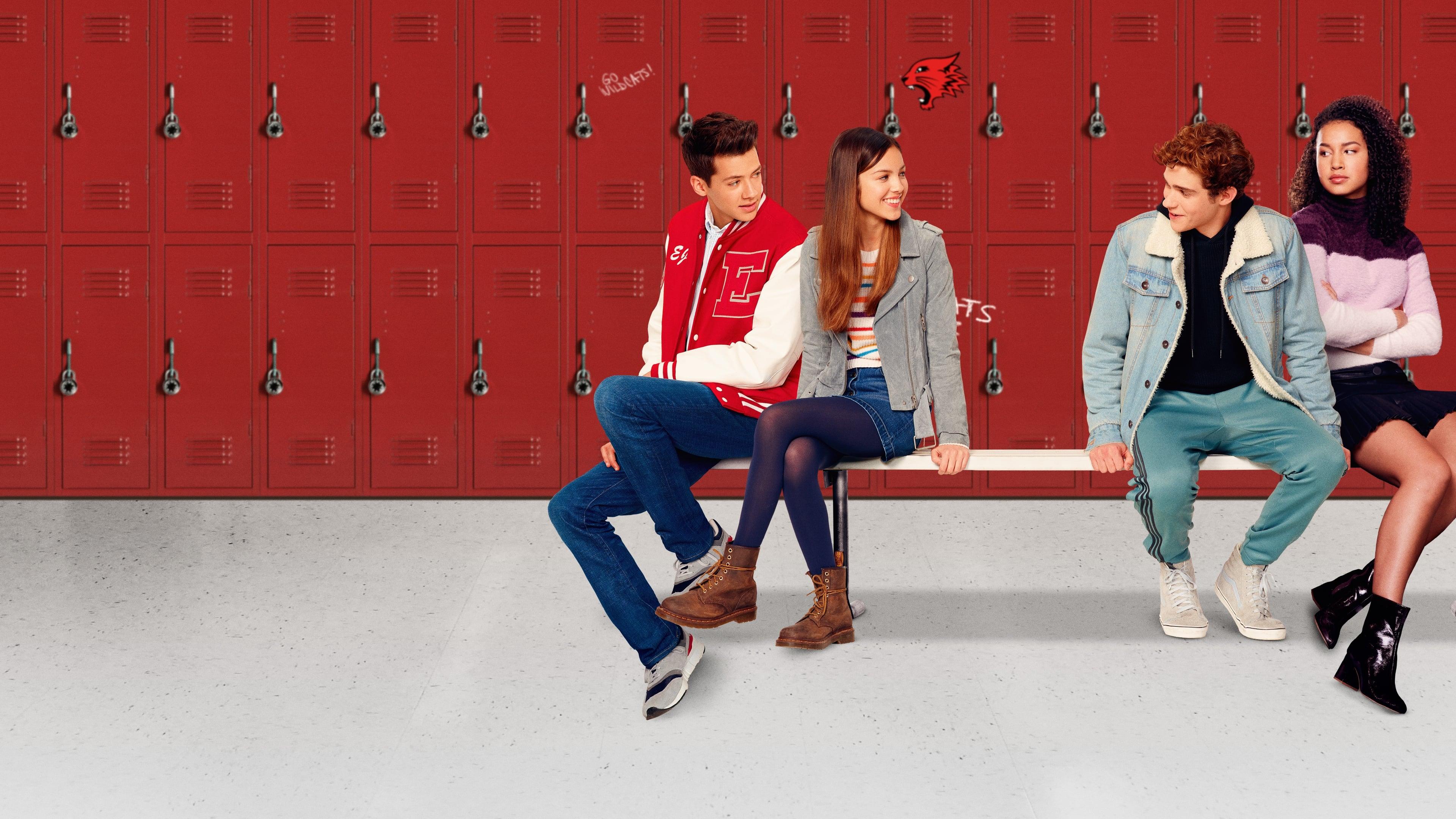 High School Musical: The Musical: The Series - Season