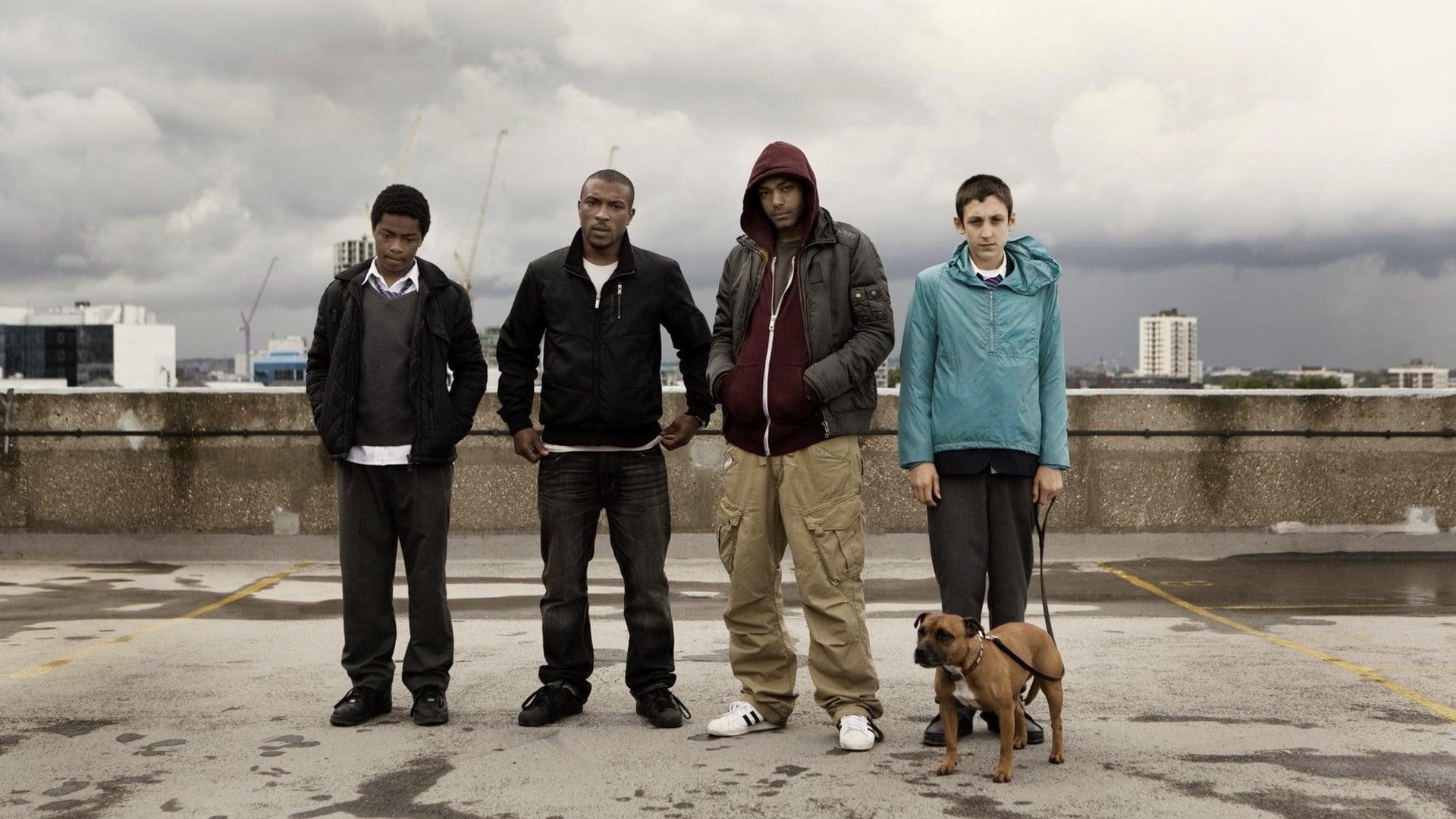 Netflix series Top Boy will receive a fourth season
