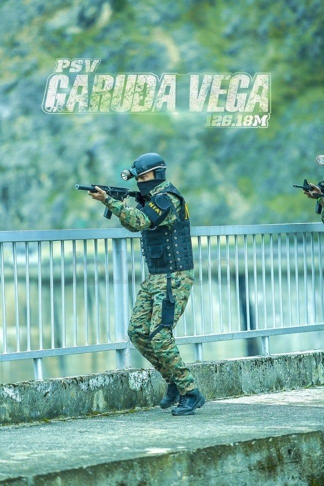 Ver PSV Garuda Vega Online HD Español ()