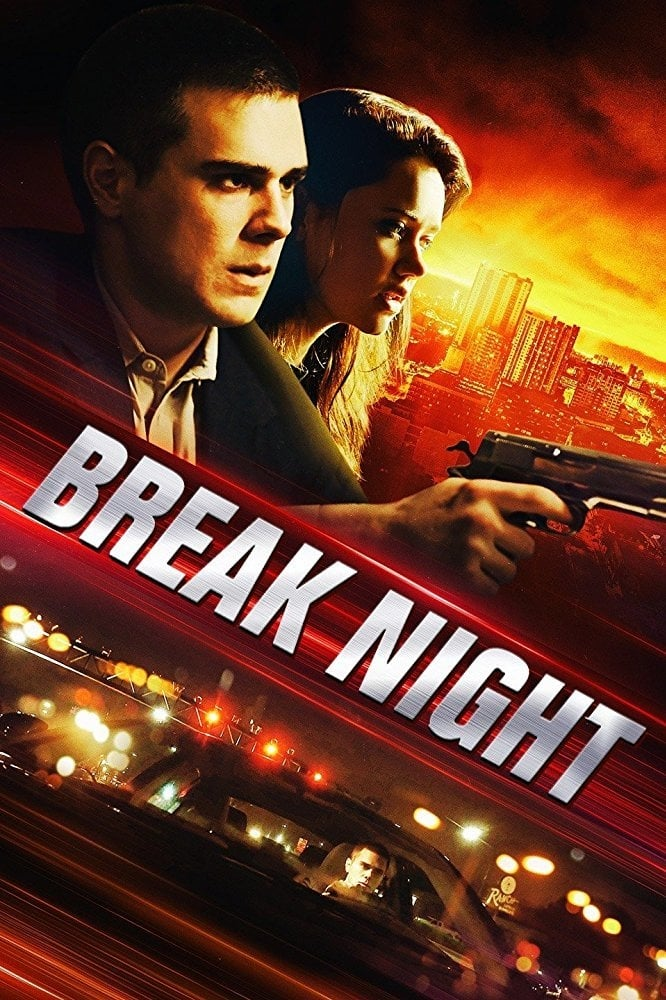 Ver Break Night Online HD Español (2015)