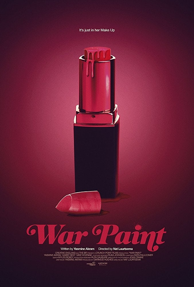Ver War Paint Online HD Español ()