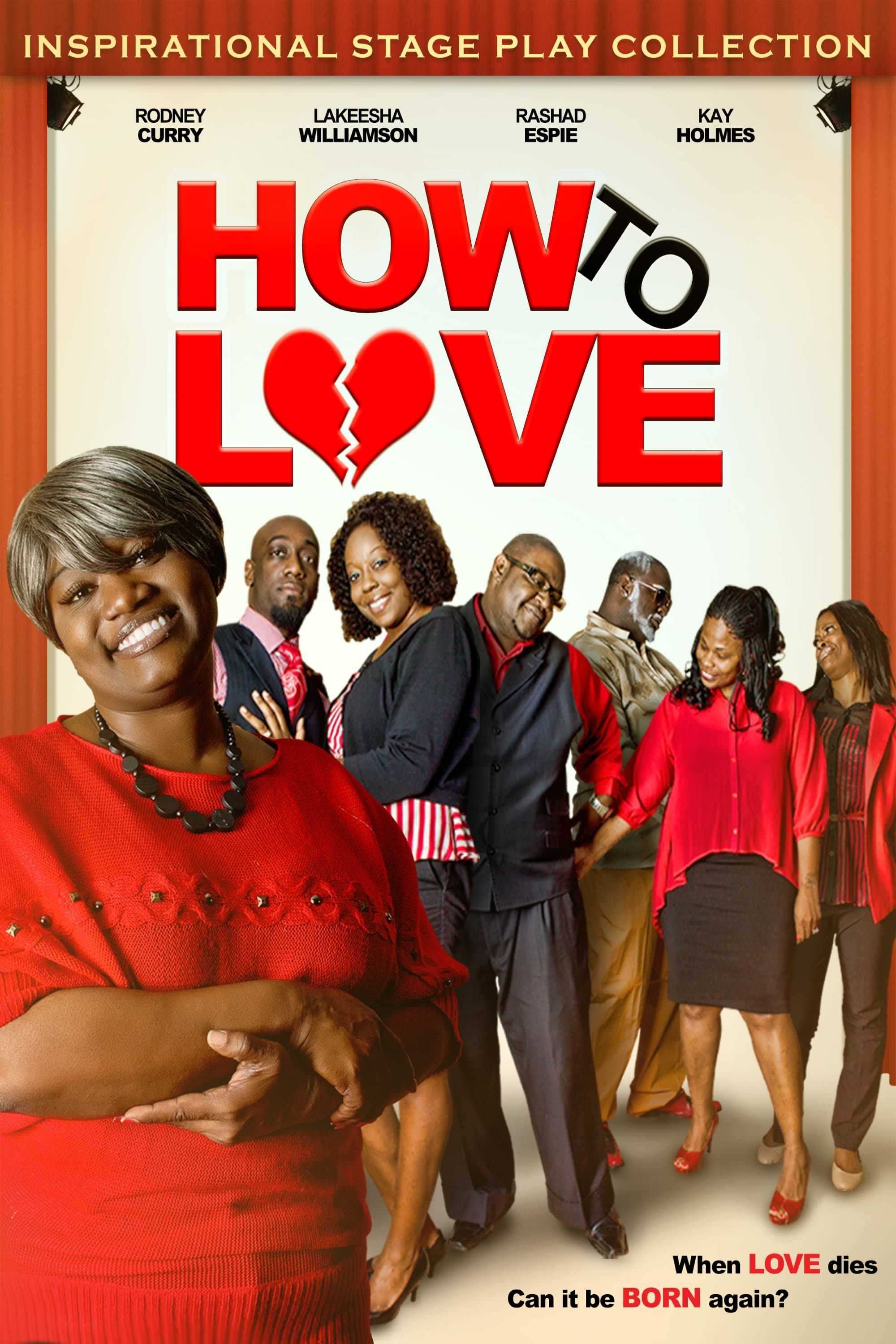How to Love on FREECABLE TV