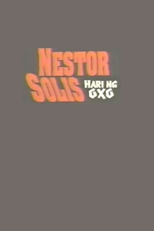 Ver Nestor Solis: Hari ng OXO Online HD Español (1995)