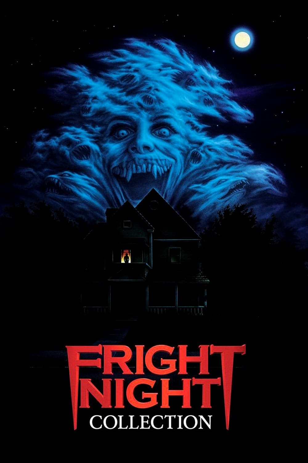 All movies from Fright Night Collection saga are on movies ...