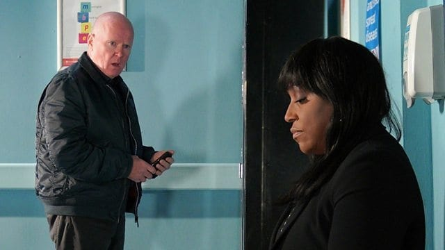 EastEnders Season 36 :Episode 89  08/10/2020