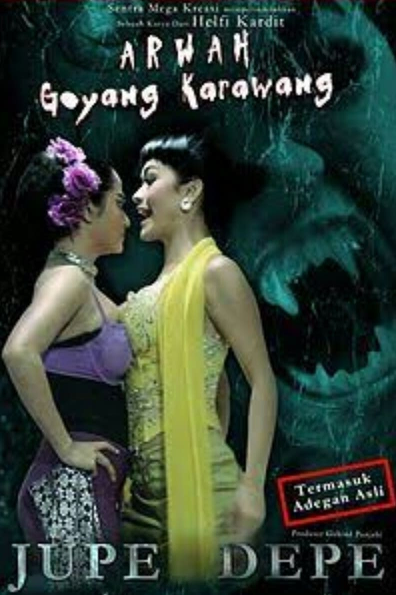 Arwah Goyang Jupe Depe (2011)