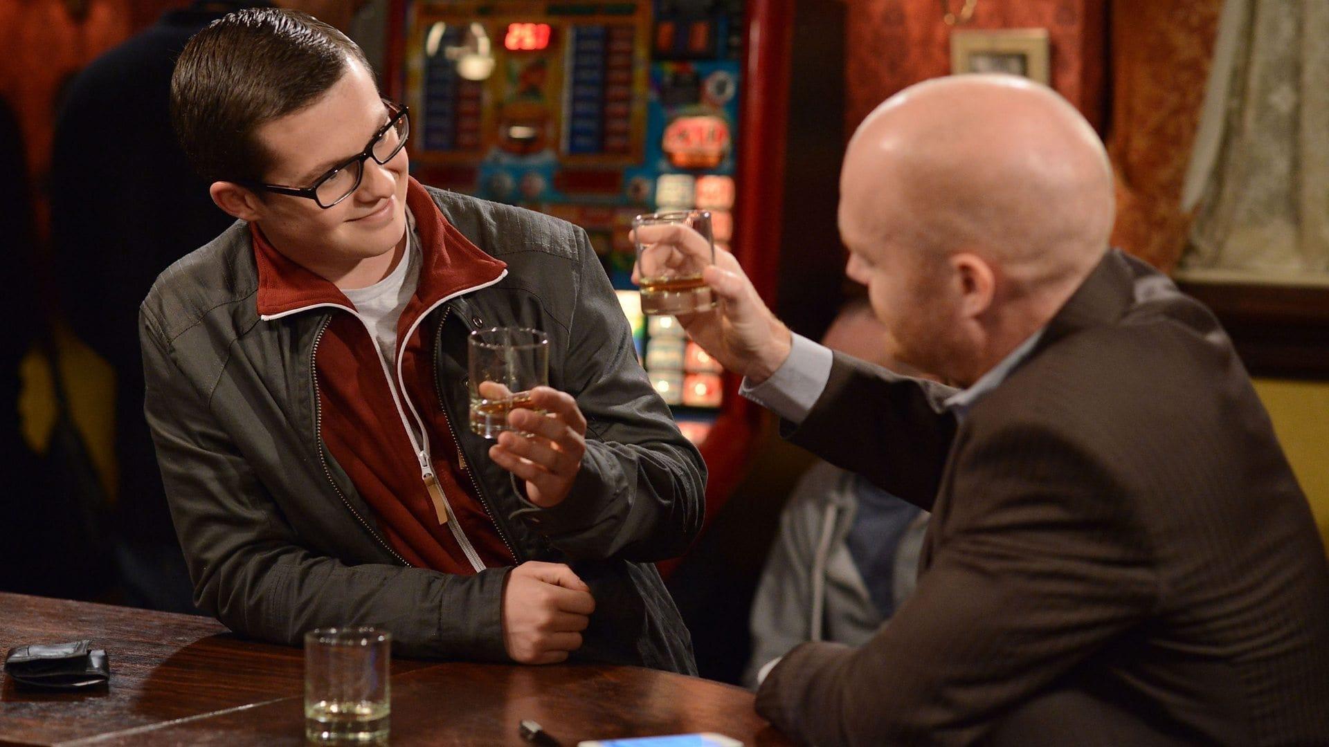 EastEnders Season 31 :Episode 6  08/01/2015 - Part 2