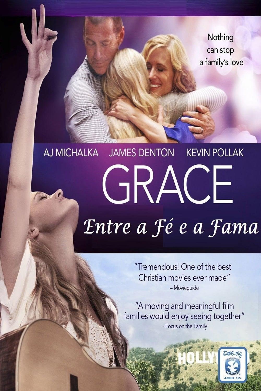 Grace: Entre a Fé e a Fama Dublado