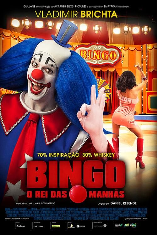 Bingo: O Rei das Manhãs Nacional