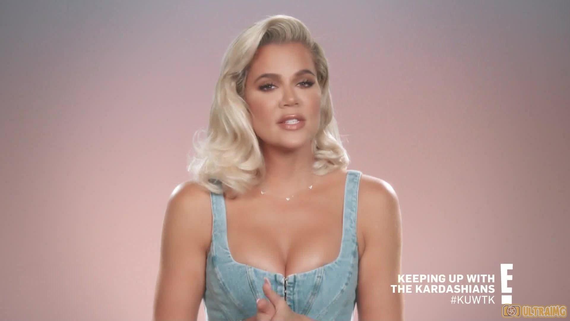 Keeping Up with the Kardashians - Season 17 Episode 9 : Hard Candy