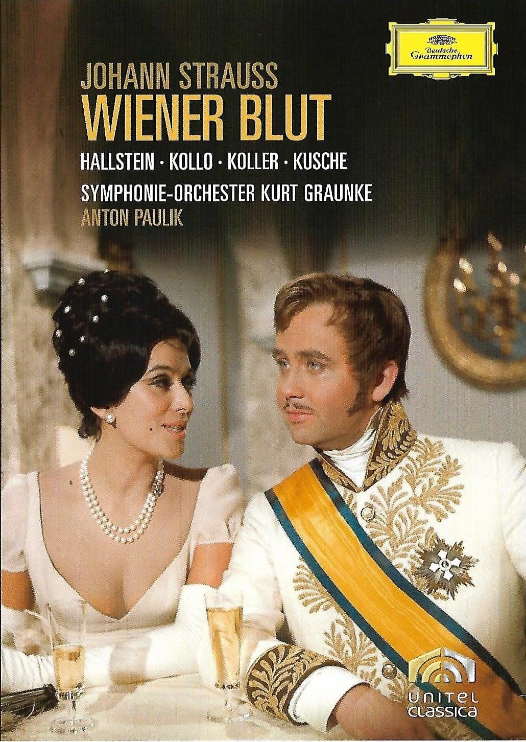 Ver Wiener Blut Online HD Español (1972)