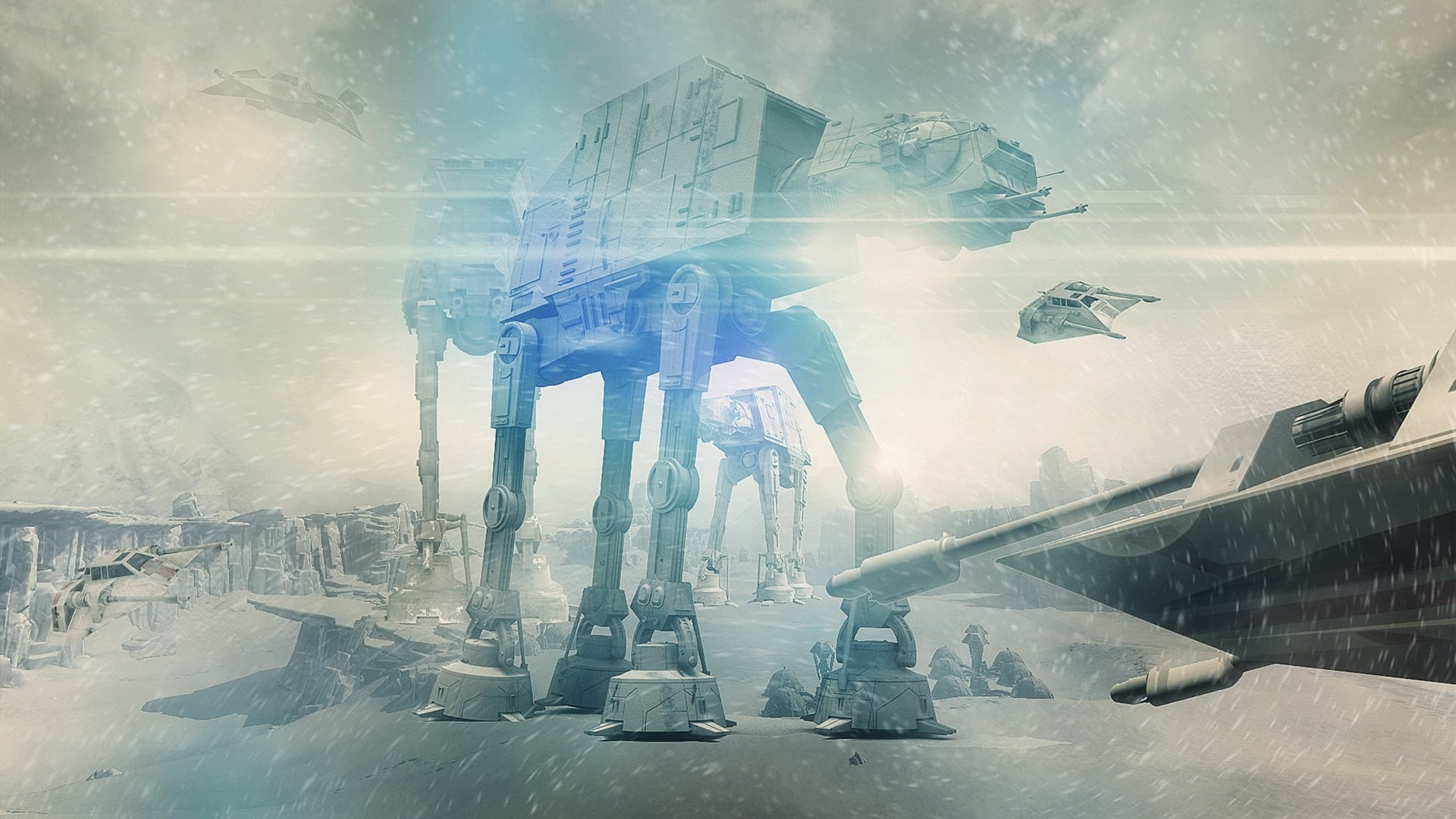 the empire strikes back counterrevolutionary strategies The empire strikes back: counterrevolutionary strategies for industry leaders  it wove together several counterrevolutionary strategies to dampen the threat from craft beers in the 1990s and.