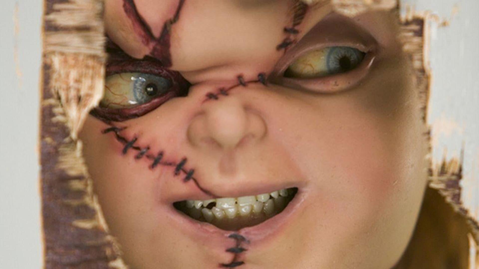 Chucky : La poupée de sang (1990)