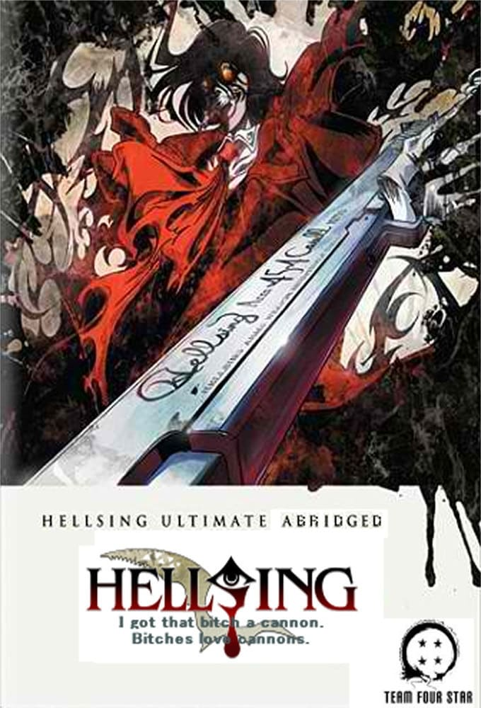 Hellsing Ultimate Abridged (2010)