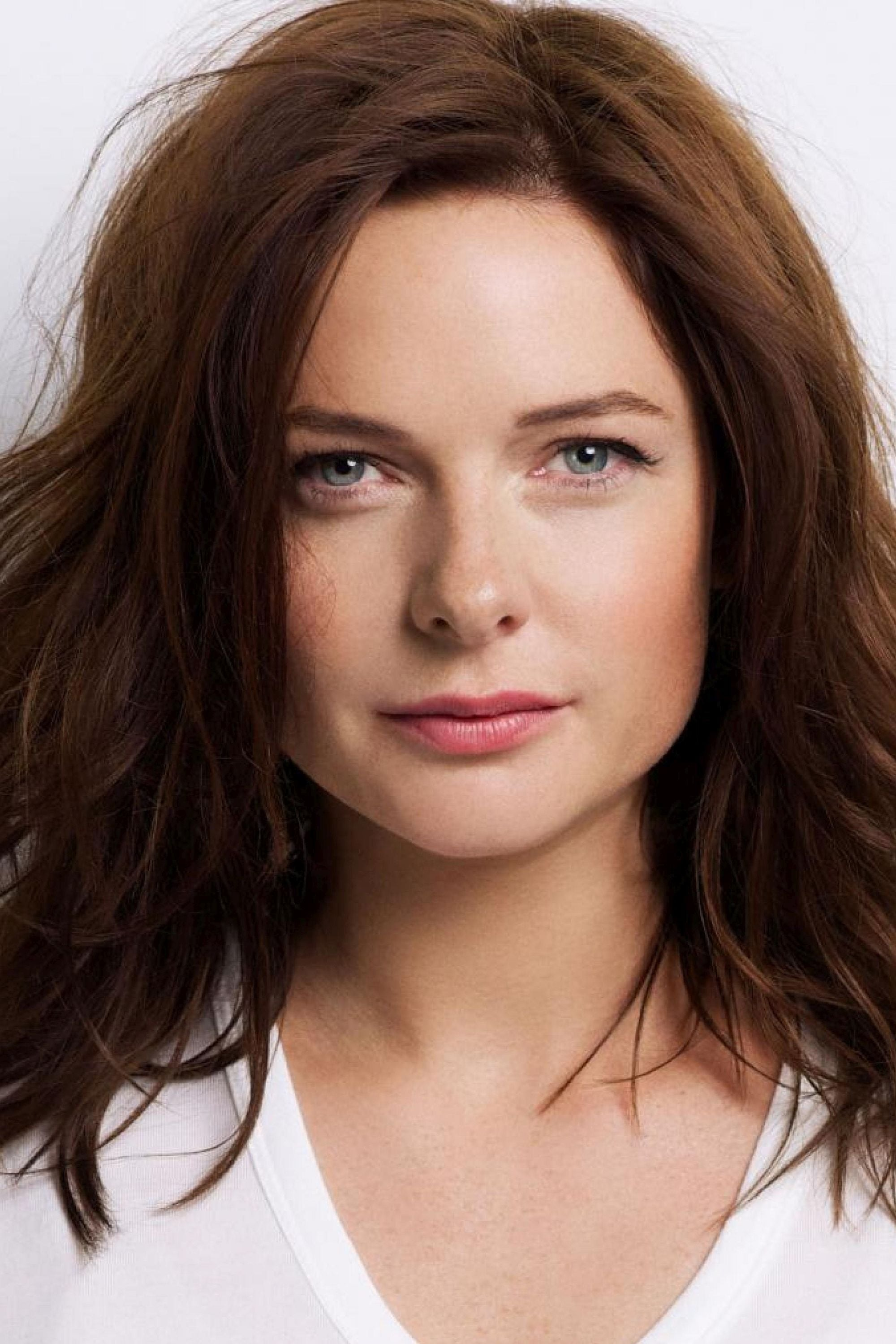 Rebecca Ferguson - Profile Images — The Movie Database (TMDb)