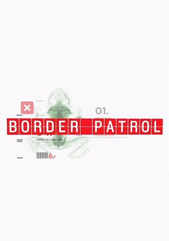 Border Patrol (2002)
