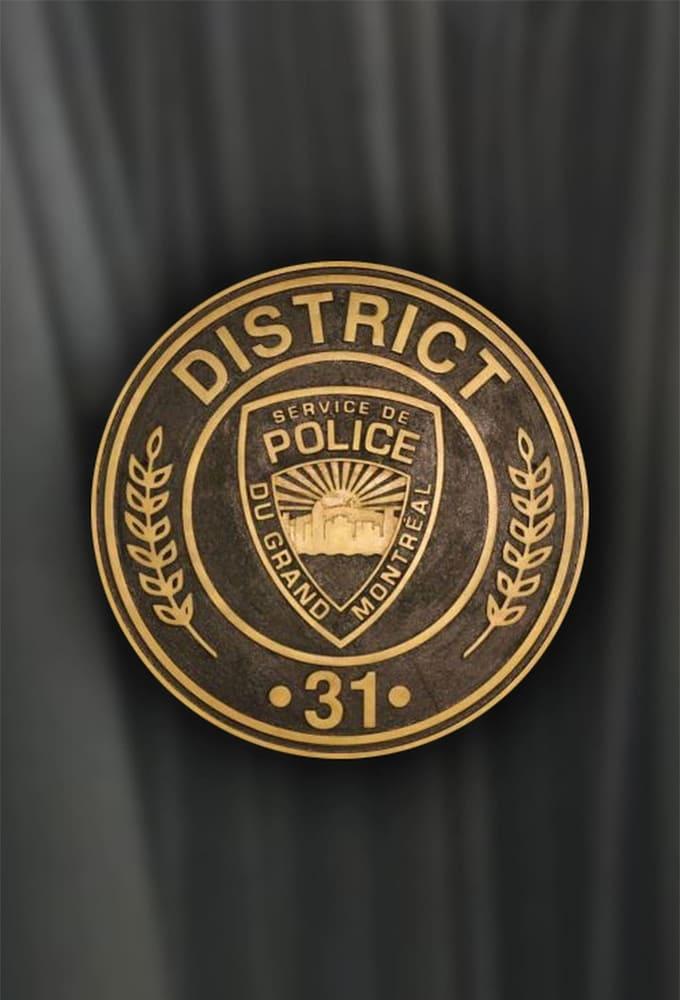 District 31 Season 4