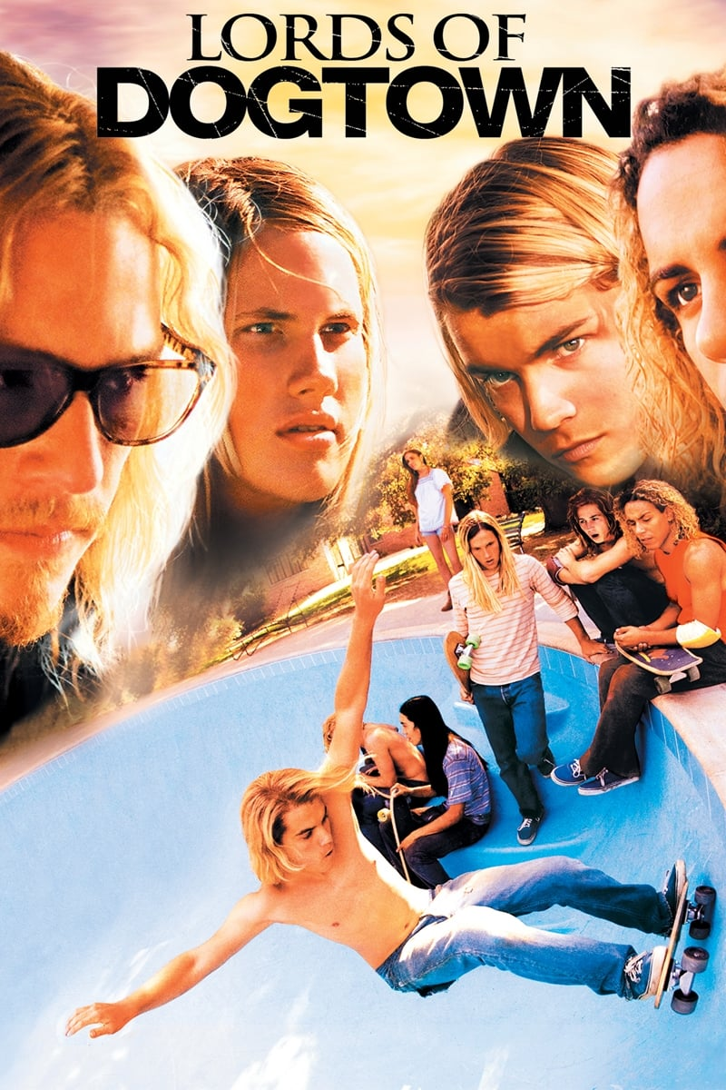 lords of dogtown 2005 posters � the movie database tmdb