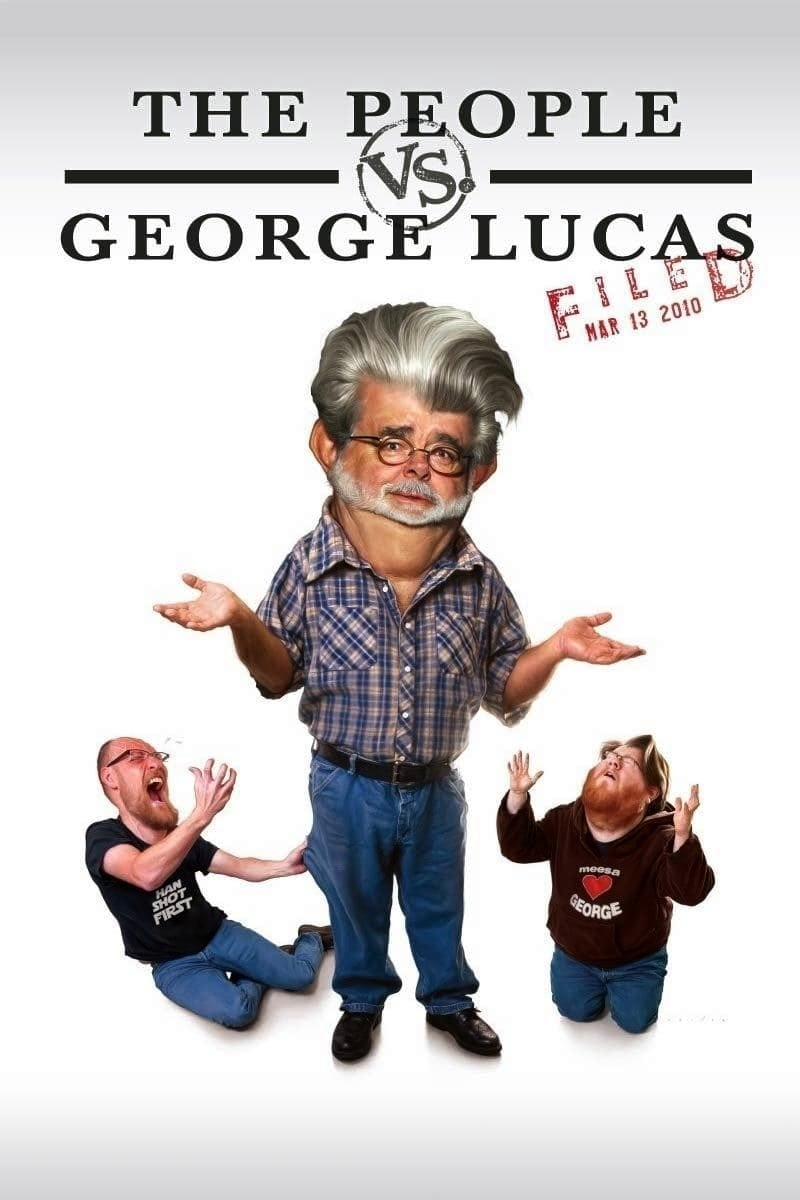 The People vs. George Lucas on FREECABLE TV