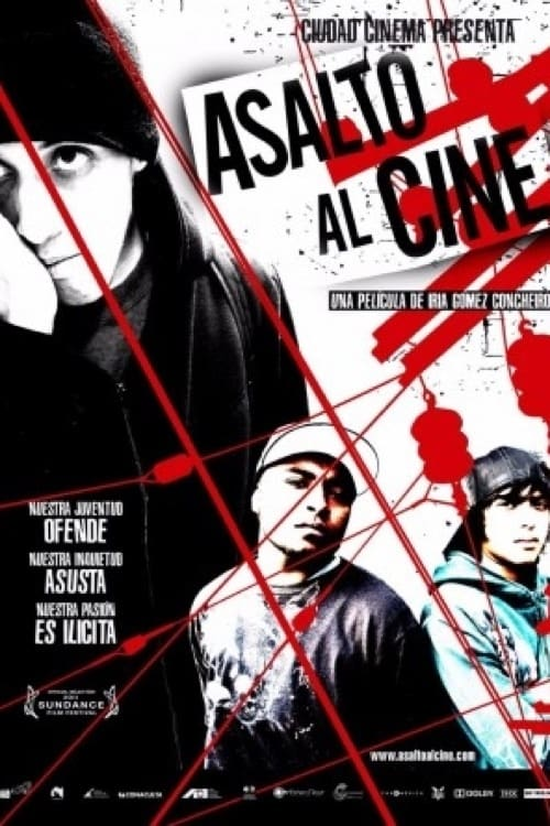 Asalta al Cine on FREECABLE TV