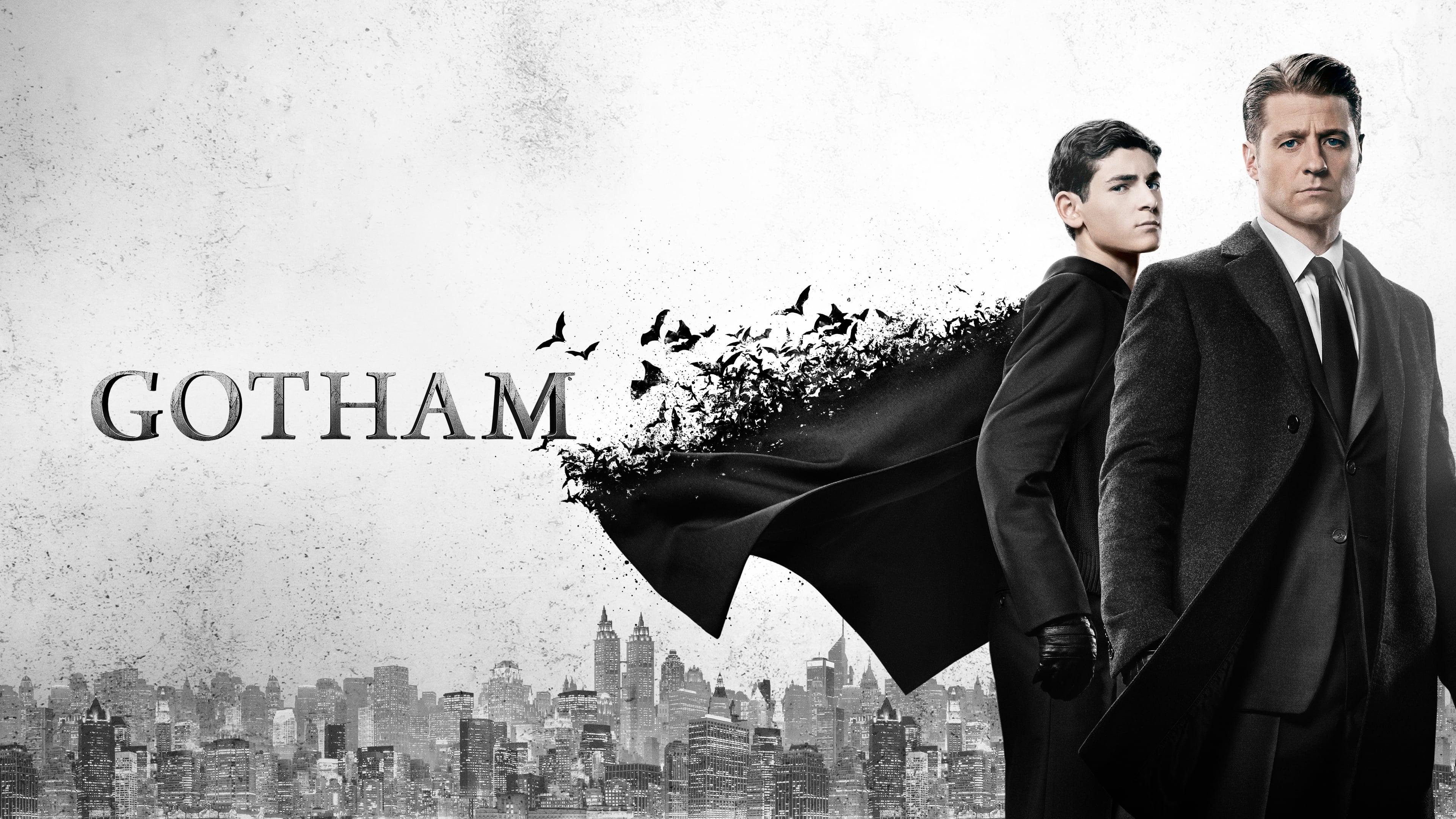 Gotham - Season 0 Episode 6 : Aftermath: Barbara
