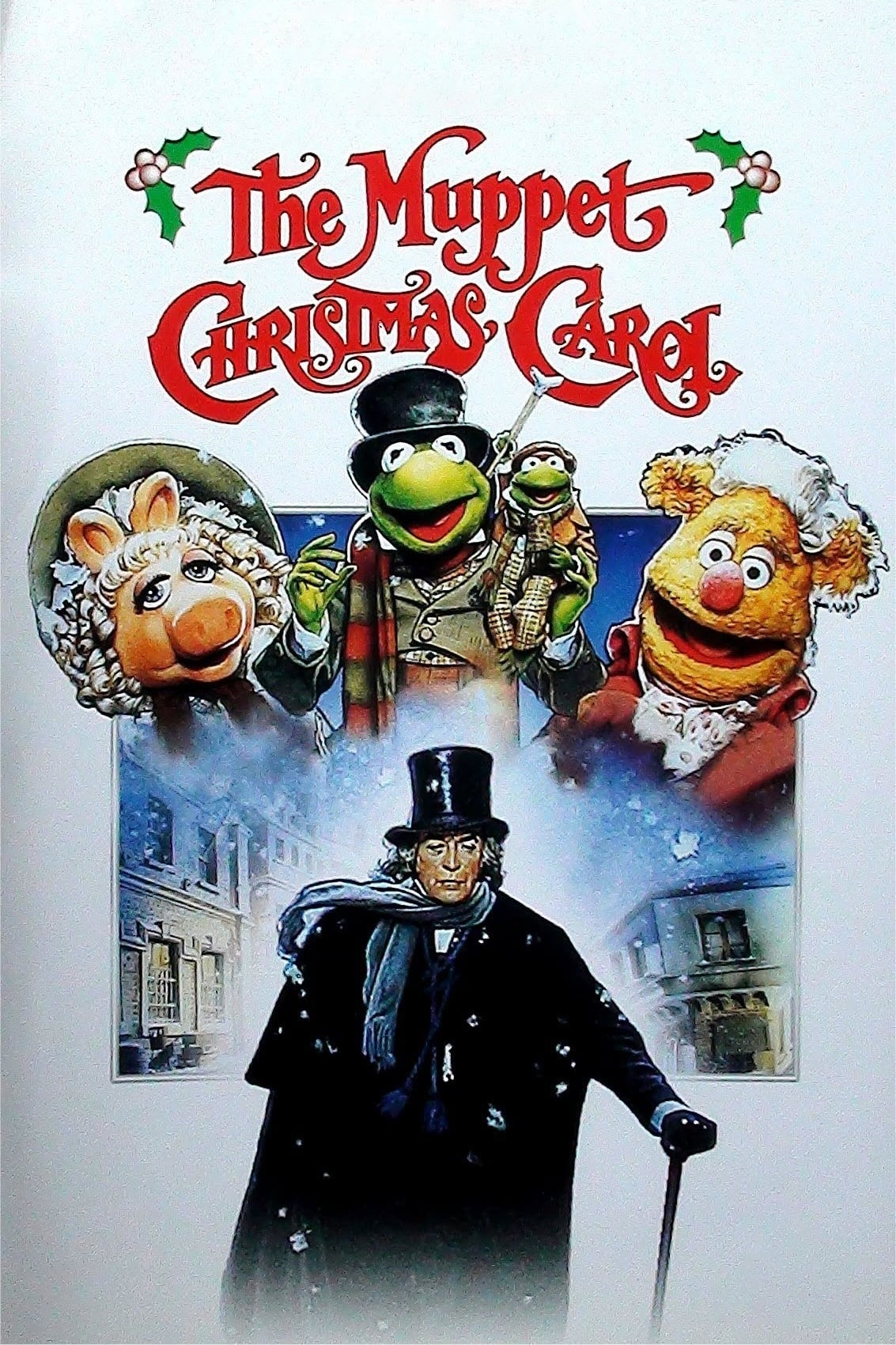 Watch The Muppet Christmas Carol (1992) Full Movie Online | Free Movie & TV Show